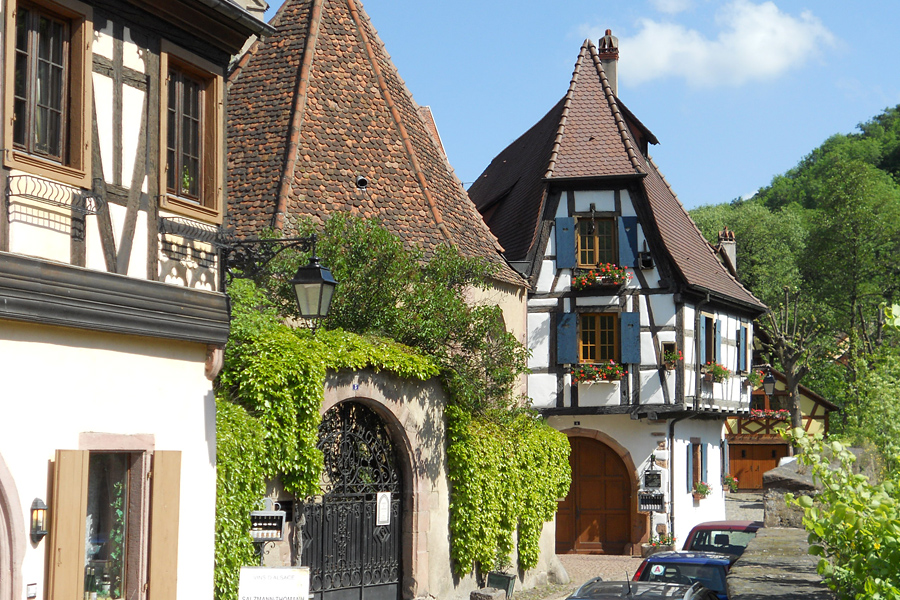 clos du schlossberg tourisme kaysersberg gite proche colmar fr. Black Bedroom Furniture Sets. Home Design Ideas