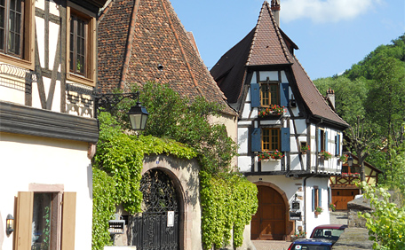 clos du schlossberg tourisme kaysersberg gite proche colmar gb. Black Bedroom Furniture Sets. Home Design Ideas