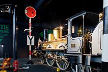 Musee du chemin de fer